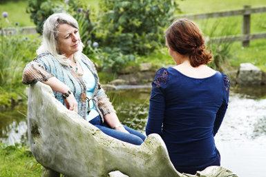 Jill Abbott counselling
